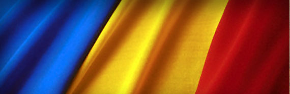 Le Tchad et la Roumanie ont les mêmes drapeaux