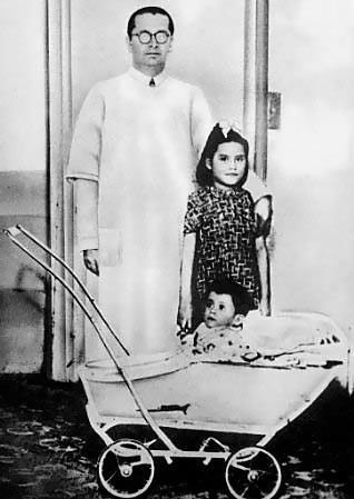 La plus jeune mère dans l'histoire de la médecine avait 5 ans