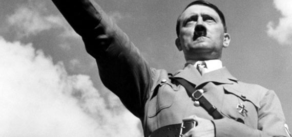 Le premier amour d'Hitler était Juif