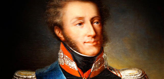 Louis XIX was king of France for only 20 minutes