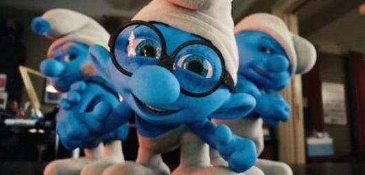 La couleur de peau d'une famille a viré au bleu à cause de la consanguinité