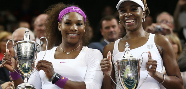 Serena and Venus Williams had a third sister who was killed by a gang!