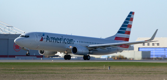 Farts of a passenger caused the emergency landing of a plane!