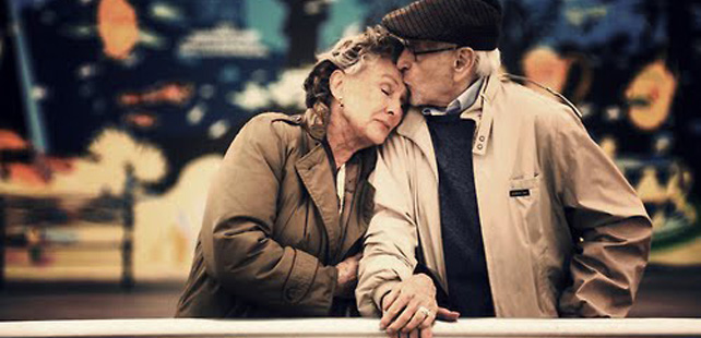 Romantic love lasts only one year, after that we speak of attachment love!
