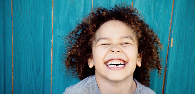 People who laugh more than others are more tolerant of both physical and emotional pain!