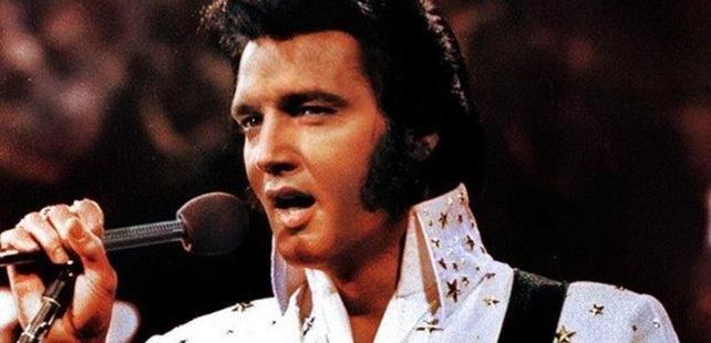 Le saviez-vous?Elvis Presley avait un frère jumeau  Elvis-presley