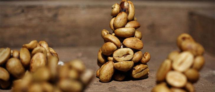 Le saviez-vous?Le café le plus cher du monde est à base de matières fécales ! Kopi-luwak