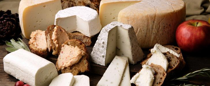 L'aliment le plus volé dans le monde est le fromage !