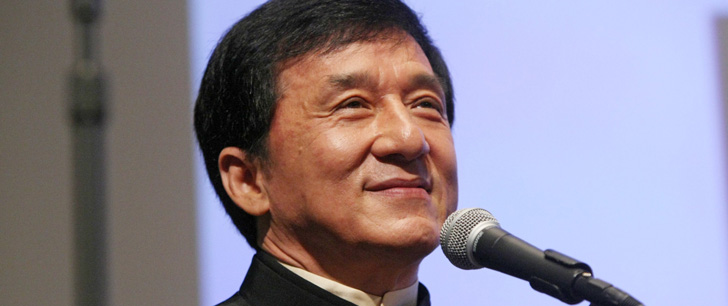 Jackie Chan started his career in porn!