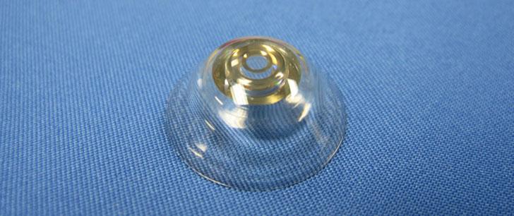 Les scientifiques ont inventé des lentilles de contact télescopiques qui vous permettent de zoomer !