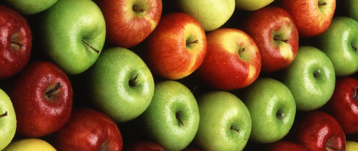 si vous mangez une vari t de pomme diff rente chaque jour il vous faudrait 20 ans pour les. Black Bedroom Furniture Sets. Home Design Ideas